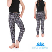 Kid's Wallpaper Leggings