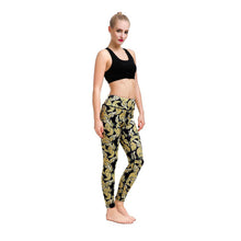 LOTUSX™ Just Peelin' Leggings