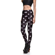 Polka Dot Leggings