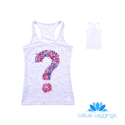 CANDY QUESTION TOP