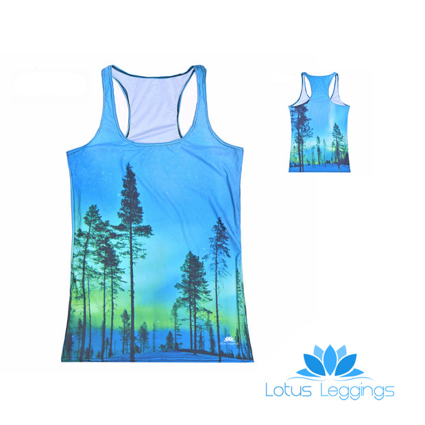 ENCHANTED FOREST TOP