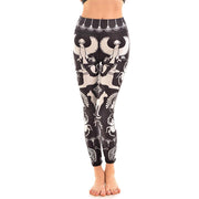 LotusX™ Hieroglyphics Leggings