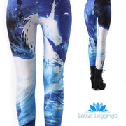 MYSTIC UNICORN LEGGINGS