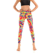 LotusX™ TyeDye Leggings