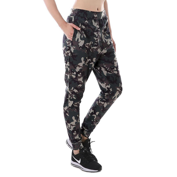 Soldier Girl Joggers