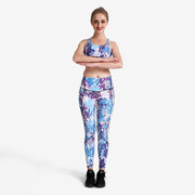 Mosaic Scales PerformX Leggings