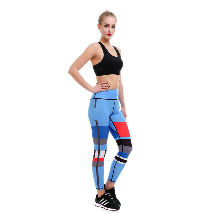 LOTUSX™ Signal Lost Leggings