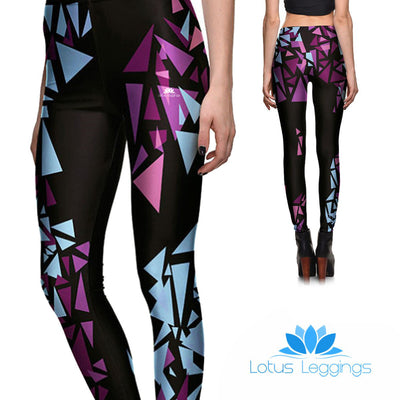 TRIANGLE LEGGINGS