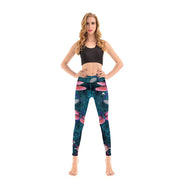 LotusX™ Dragonfly Leggings