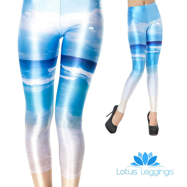 BEACH LEGGINGS