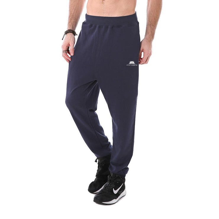Totally Navy Joggers