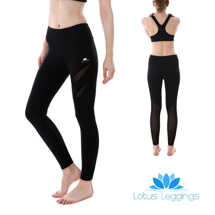 Blackout MaxReveal Leggings