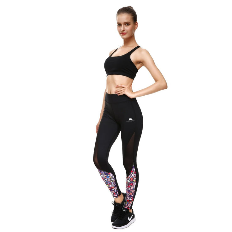 Pebbles MaxTrain Leggings