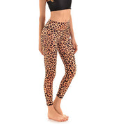 LotusX™ Cheetah Leggings