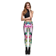 Blooming Spring Leggings