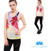 Summer Palms TrainX Top