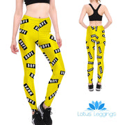 Dope Leggings