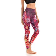 LotusX™ Shipwreck Leggings