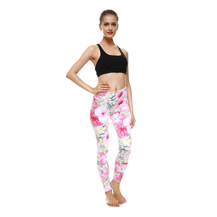 LotusX™ Petunia Leggings