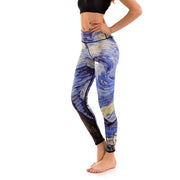 LotusX™ Starry Night Leggings