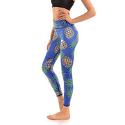 LotusX™ Pineapple Leggings