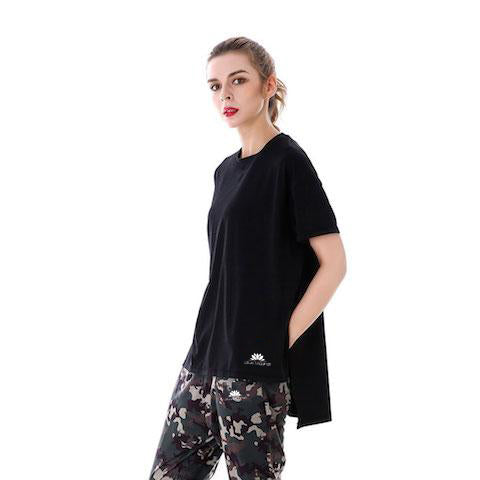 Total Blackout MeshFlo Top