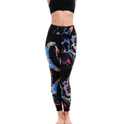 LOTUSX™ Feelin Hot Leggings