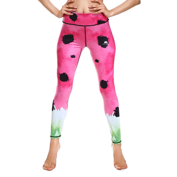 LotusX™ Wacky Watermelon Leggings