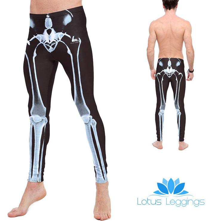 See My Bones Leggings