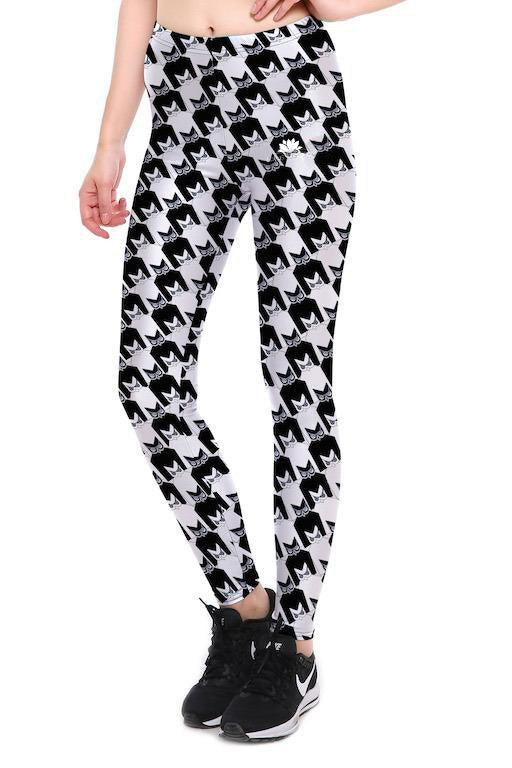 Hoot Hoot Leggings