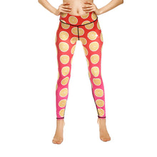 LotusX™ Freshly Squeezed Leggings