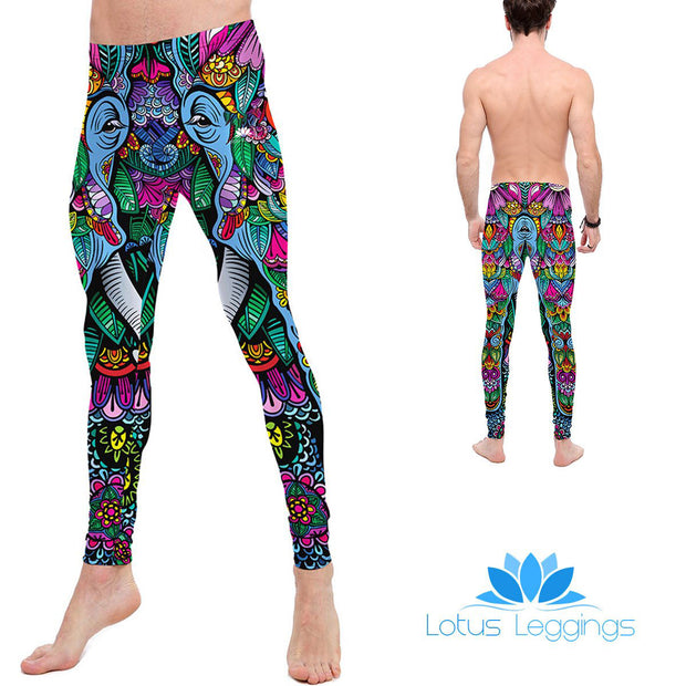 Lost in the Jungle Leggings