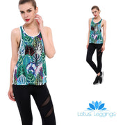 Abstract Forest TrainX Top