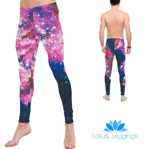 Epic Extragalactic Leggings