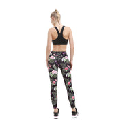 Floral Tropics MaxAir Leggings - Lotus Leggings