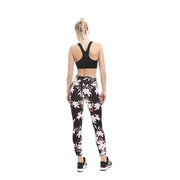 Delicate Blossoms MaxAir Leggings - Lotus Leggings