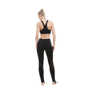 Total Blackout MaxGrip Leggings - Lotus Leggings
