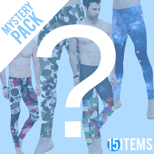Fifteen Items - Mystery Pack