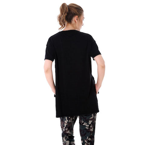 Total Blackout MeshFlo Top - Lotus Leggings