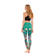 LotusX™ Starfish Leggings - Lotus Leggings