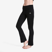Blackout Flare Bottom Leggings