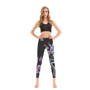 LOTUSX™ Bambi Leggings
