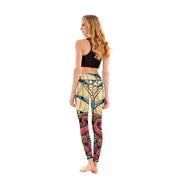 LotusX™ High Seas Leggings - Lotus Leggings