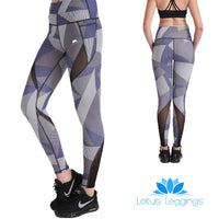 50 Shades MaxCross Leggings