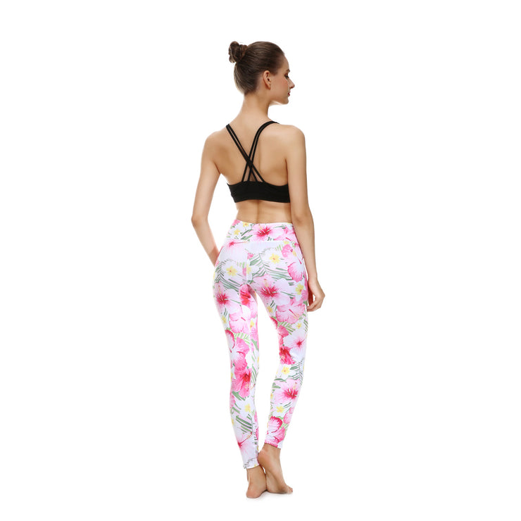 LotusX™ Petunia Leggings - Lotus Leggings