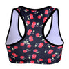 CHERRIES SPORTS BRA