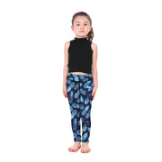 Kid's LotusX™ Passion Pineapple Leggings - Lotus Leggings