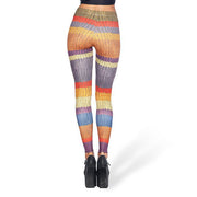 SWEATER LEGGINGS - Lotus Leggings