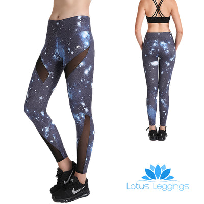 Cosmo MaxSwipe Leggings