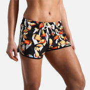 Toucan Running Shorts